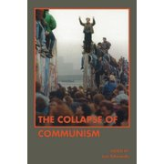 The Collapse of Communism - eBook