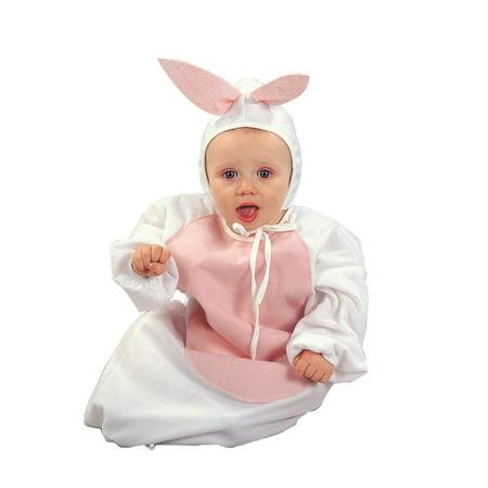 Bunny Bunting Newborn Costume](Newborn Bunny Costume)