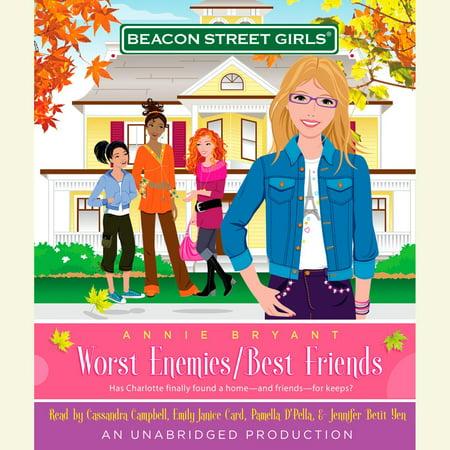 Beacon Street Girls #1: Worst Enemies/Best Friends -
