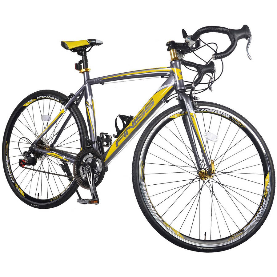 Click here to buy 700C Merax Finiss Aluminum 21-Speed Racing Bicycle Road Bike Shimano by Merax.