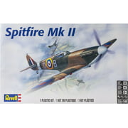 Plastic Model Kit-Spitfire MKII 1:48