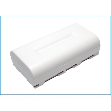 Cameron Sino 2600Mah Battery Compatible With Sokkia Shc250  Shc2500  Shc250 Data Collector  Shc2500 Data Collectortopcon Rc 3  Gpt 7501 And Others