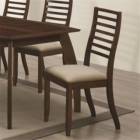 Coaster company 104952 stanley contemporary casual dining for Coaster co of america furniture