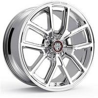 """Centerline 20"""" Aluminium Wheel Rim 633C MM4 20X10.5 633C MM4"""