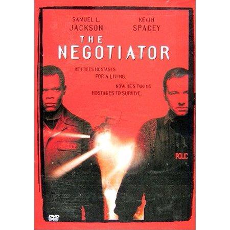 Negotiator (WSE) ()
