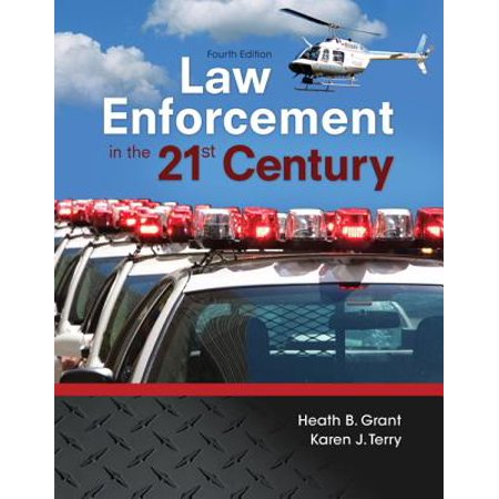 Law Enforcement in the 21st (Law Enforcement Folder)