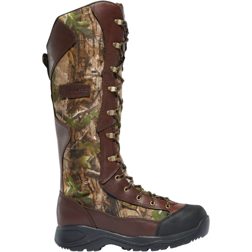 LaCrosse Venom Snake Waterproof Hunting Boots RealTree APG w  Removable Polyurethane Footbed-Size 8 by LaCrosse Footwear