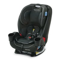 Graco TrioGrow SnugLock 3-in-1 Car Seat, Leland