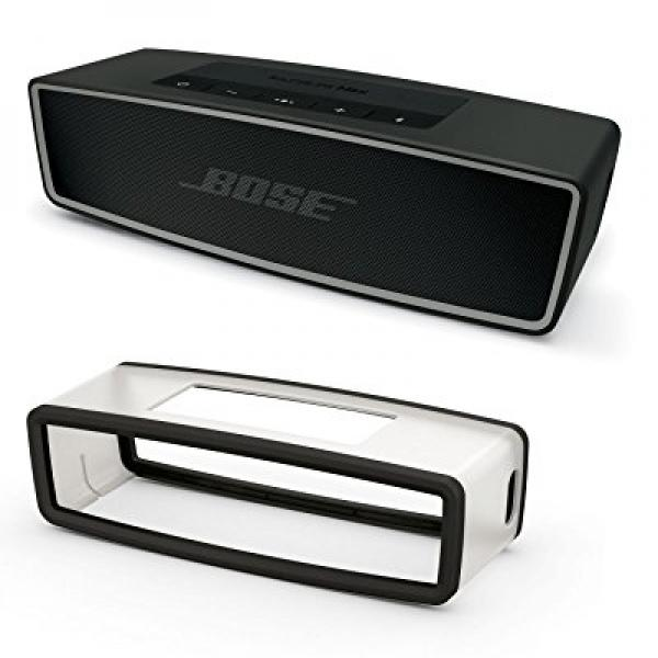 QSC Bose® SoundLink® Mini Bluetooth® Speaker II Carbon Bu...