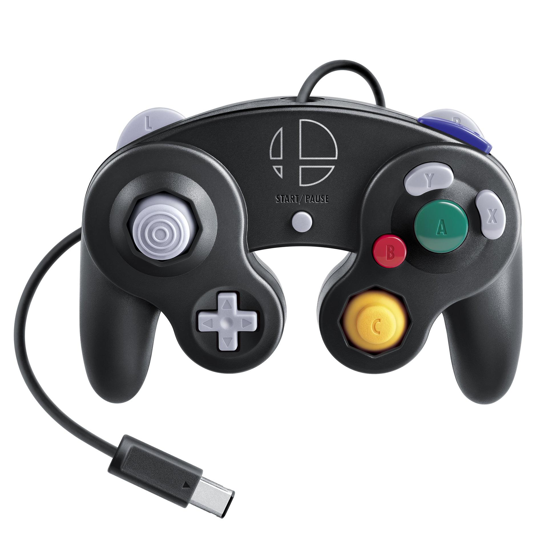 GameCube Controller Trigger Plugs Set Smash Bros. SSBM Smash Brothers Melee
