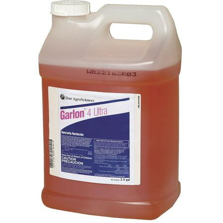Garlon 4 Ultra Triclopyr Brush Killer Herbicide ? 2.5