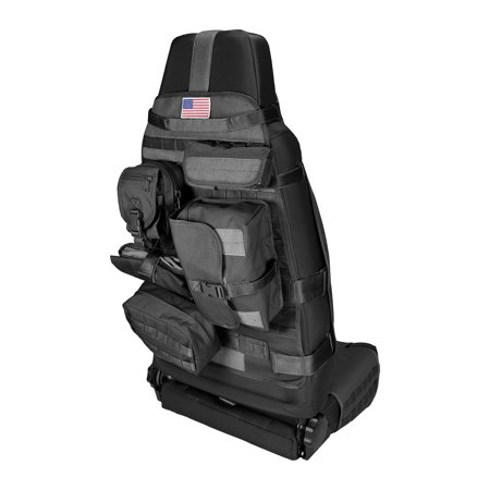 Rugged Ridge 13236 01 Cargo Seat Cover Walmart Com