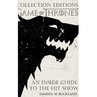 Collection Editions: Game of Thrones (Hardcover)