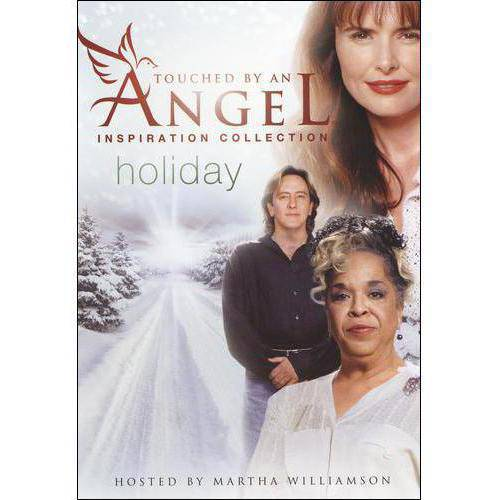 TOUCHED BY AN ANGEL:INSPIRATION COLLE