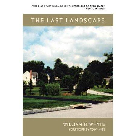 The Last Landscape - eBook (Last Landscape)