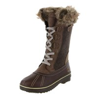 Northside Women's Bishop Fully Lined Tall Winter Boot