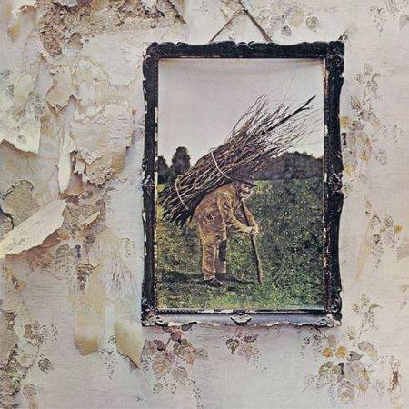 Led Zeppelin Iv  Super Deluxe Box Set Edition   2Cd 2Lp 180 Gram Vinyl W Digital Download