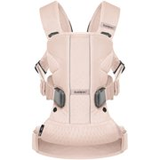 0e2cd03e0d9 BABYBJORN Baby Carrier One Air - Black