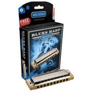 Hohner Blues Harp Key Of C