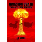 INVASION USA III - eBook