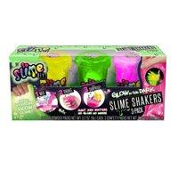 So Slime DIY 3-Pack of Glow in the Dark Slime Shakers