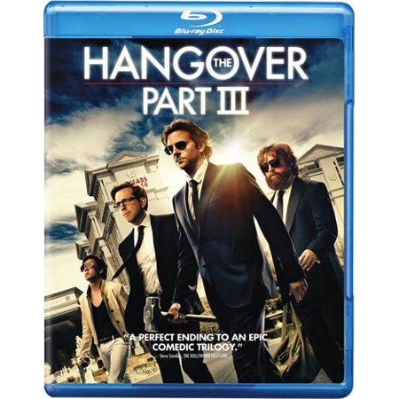 The Hangover Part III (Other) (VUDU Instawatch Included) for $<!---->