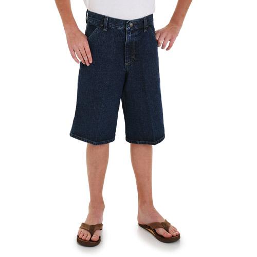 Wrangler Boys' Core Carpenter Shorts