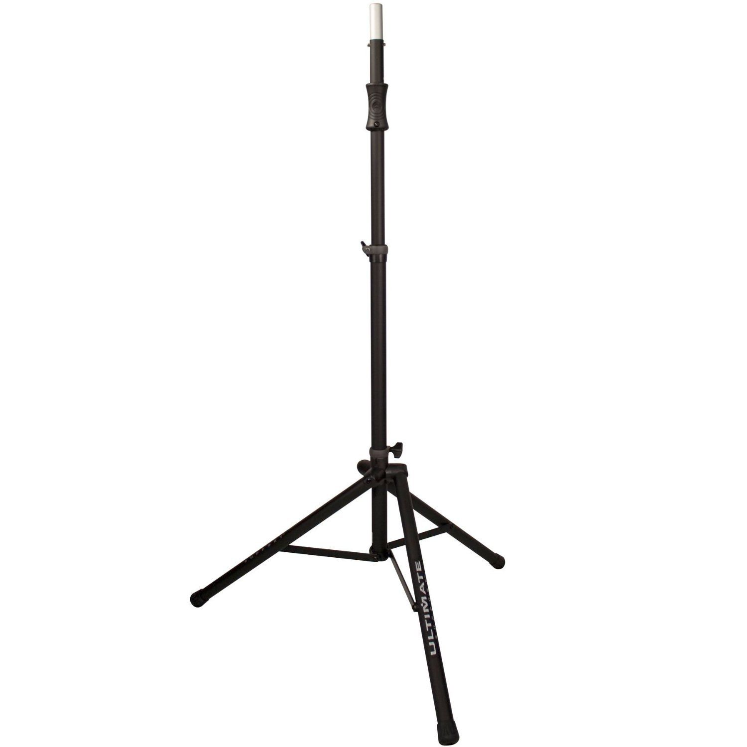 Ultimate Support TS100B Speaker Stand by