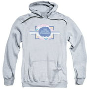 Electric Company Since 1971 Mens Pullover Hoodie