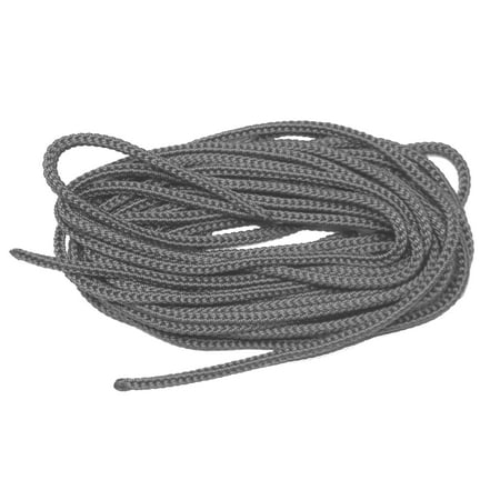 greatlaces 48 inch 122 cm slate grey nylon speedlace tactical combat boot laces fused aglet. Black Bedroom Furniture Sets. Home Design Ideas