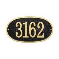 Personalized Address Plaques - Walmart com
