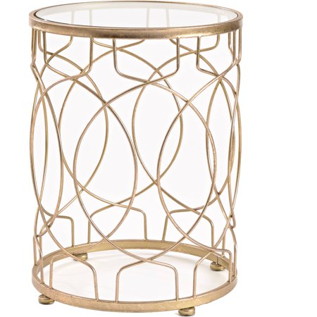 FirsTime & Co. Loop Side Table, -