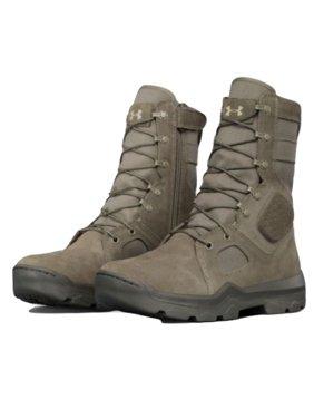 97539ea3c48 Under Armour Mens Combat Boots - Walmart.com
