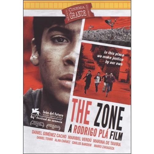 La Zona (The Zone) (Spanish) (Widescreen)