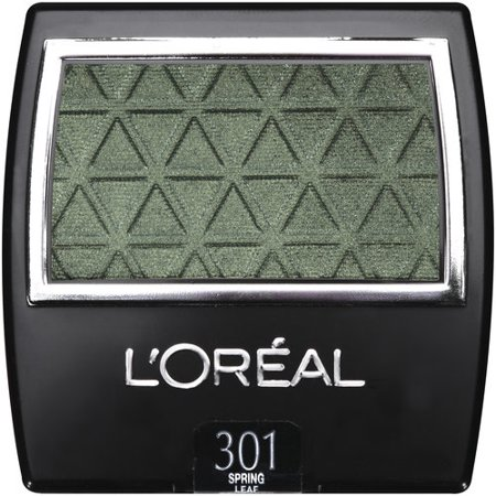 L'Oreal Wear Infinite Eye Shadow Single Spring Leaf