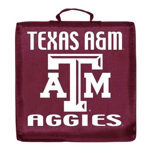 Texas A&M Stadium Cushion