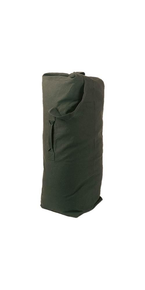 Champion Sports Army Duffle Bag Olive Drab