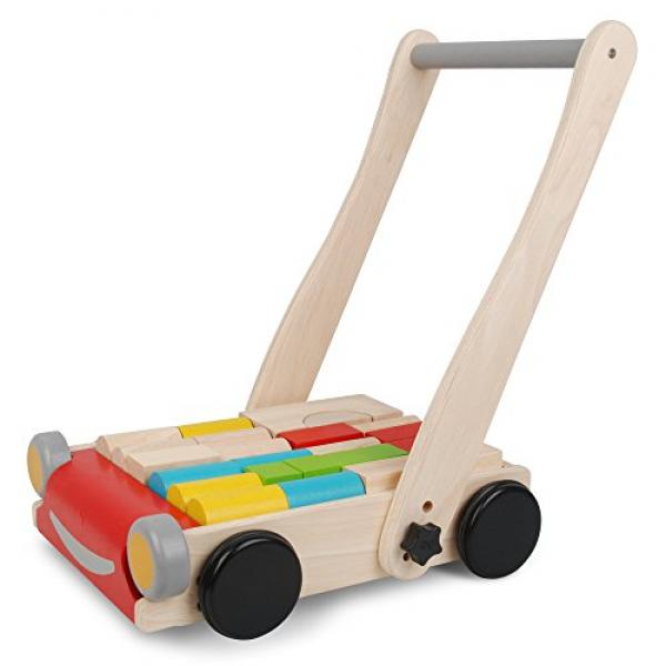 Plan Toy Baby Walker by PlanToys