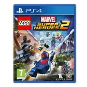 LEGO Marvel Super Heroes 2, Warner Bros, Playstation 4, 883929597802