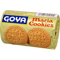 Maria Cookies by Goya. Imported from Spain, 3.5oz