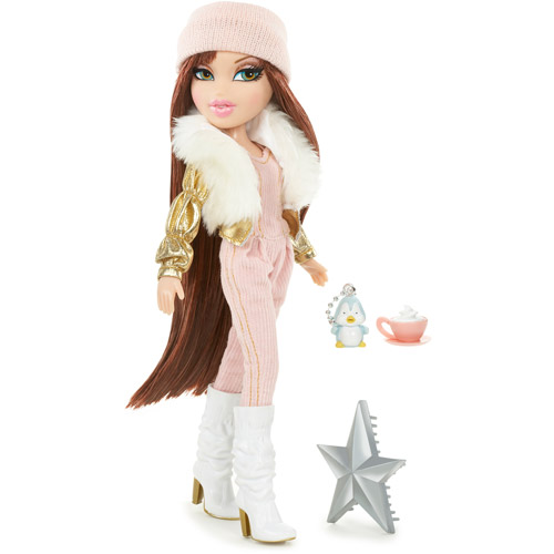 Bratz Pink Winter Dream Meygan