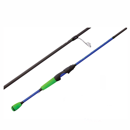 "Click here to buy Lews Fishing Wally Marshall Speed Shooter Rod, 5'6"" 1 Piece Rod, 4-10 lb Line Rate, 1 64-1 4 oz Lure Rate, Medium... by Lews Fishing."