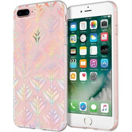 Incipio Design Series Case for Apple iPhone 6 Plus, iPhone 6S Plus, iPhone 7 Plus, Autumn