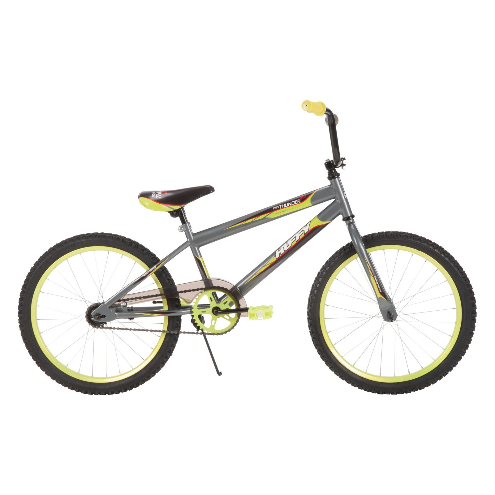 Huffy 20 in. Pro Thunder Bike Yellow by Huffy Bicycles