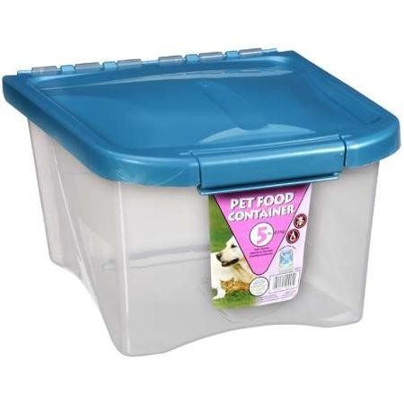 Food Container Van Ness 5Pound. - Walmart.com