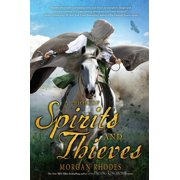 A Book of Spirits and Thieves - eBook