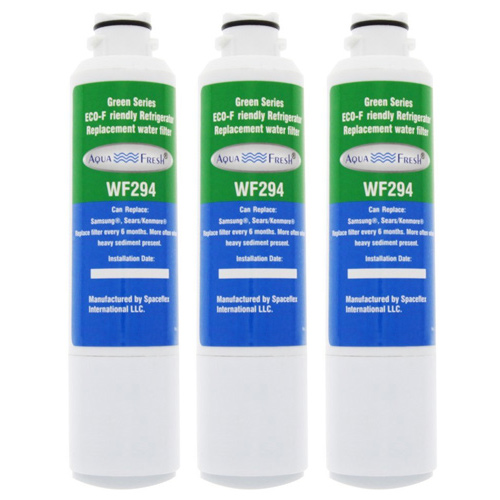 Aquafresh 3 Pack Aqua Fresh Replacement Filter for RFG297...