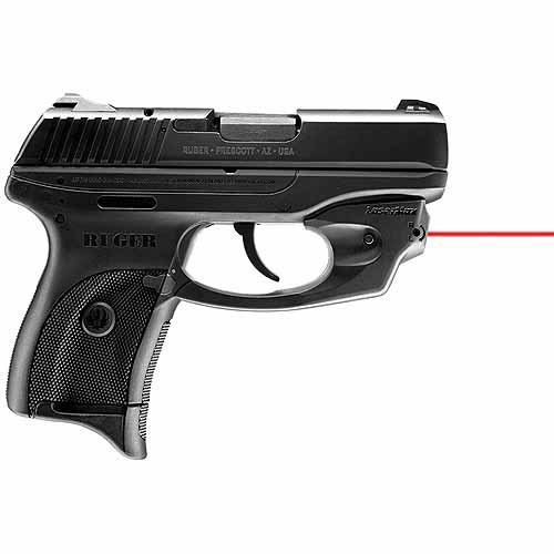 Lasermax CF-LC9 Laser Sight for Ruger LC9, Red
