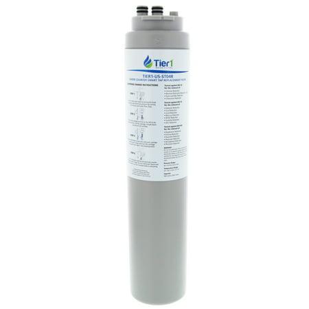 Tier1 Comparable US-ST04 Undersink Smart Tap Filter Cartridge ()