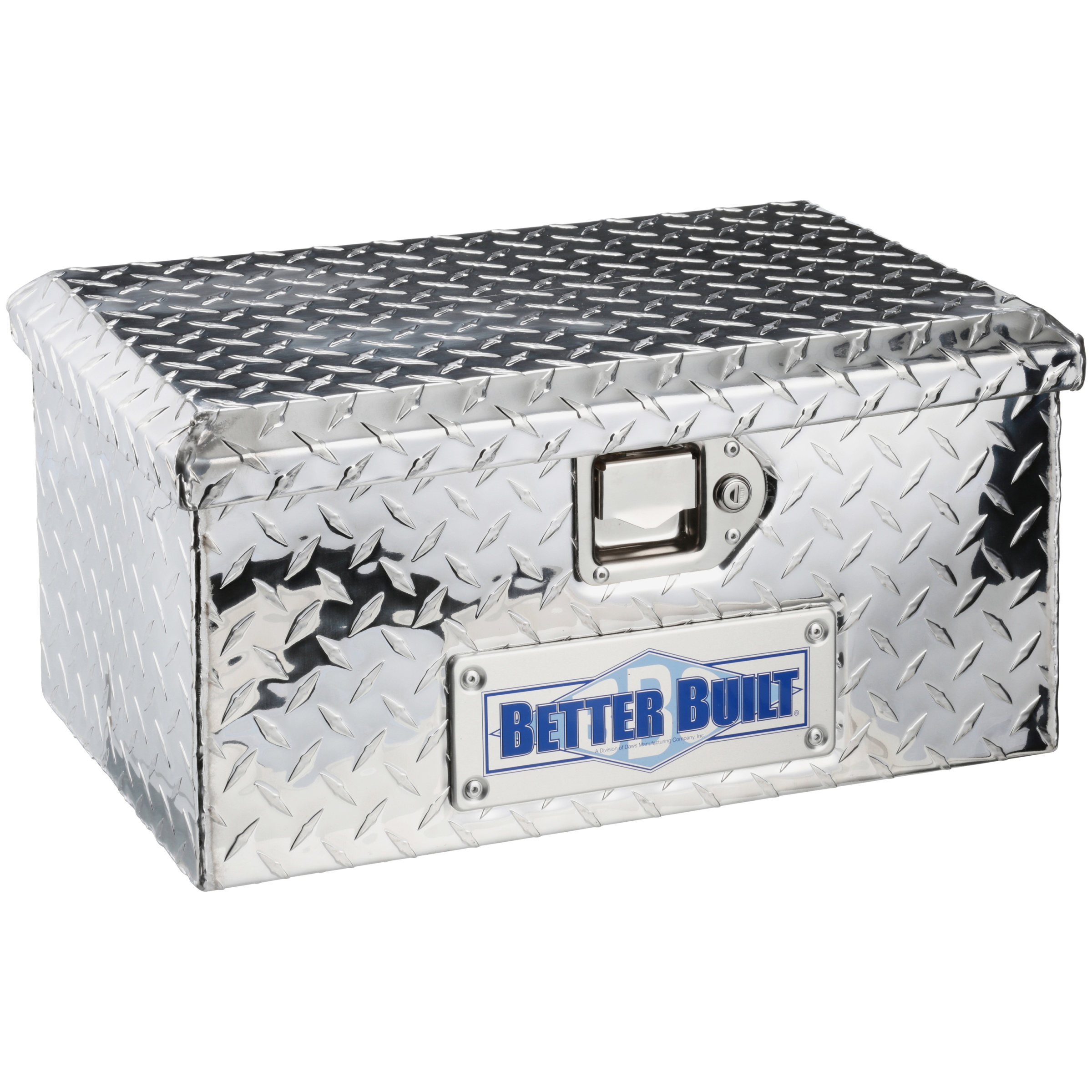 "Better Built 20"" Crown Series ATV Box"